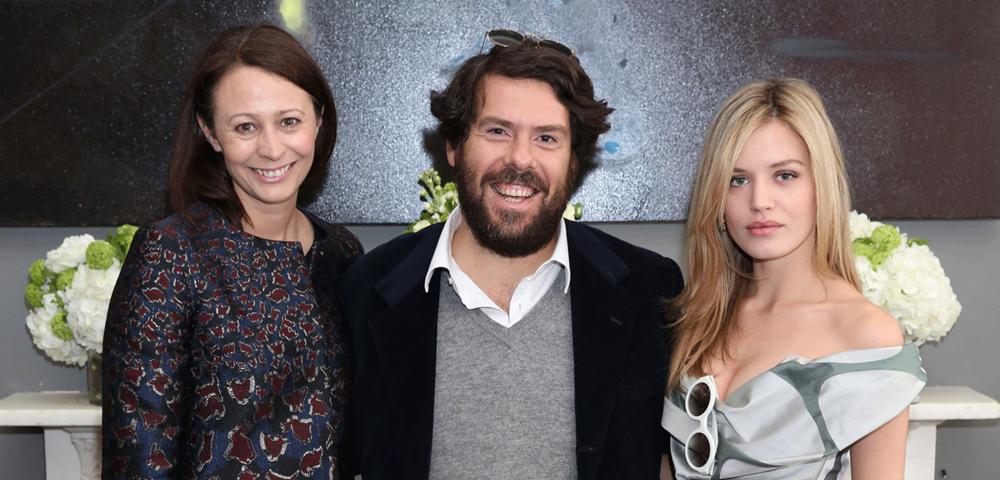 Sunglass Hut is announced as Principal Sponsor of London Fashion Week